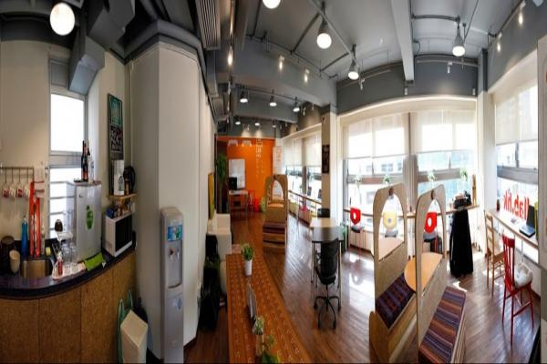 Good Lab @ Prince, Hong Kong
