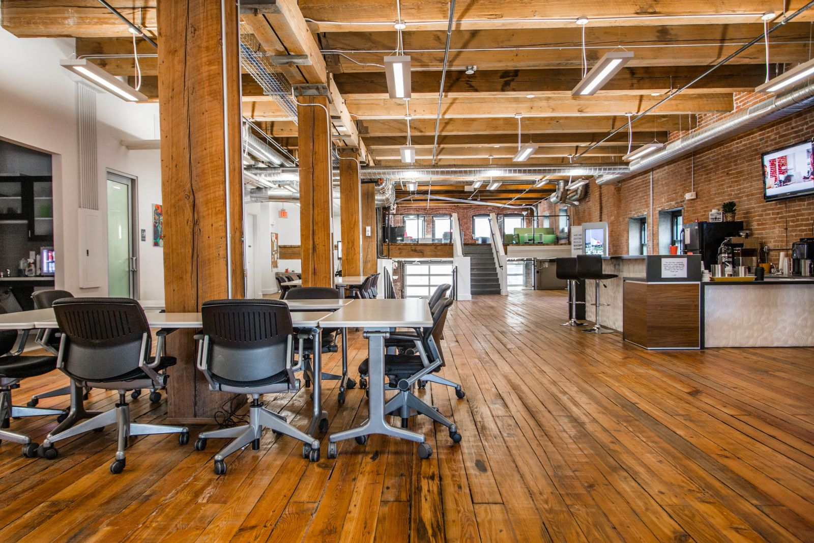 Think Big Coworking Kansas City Read Reviews Online