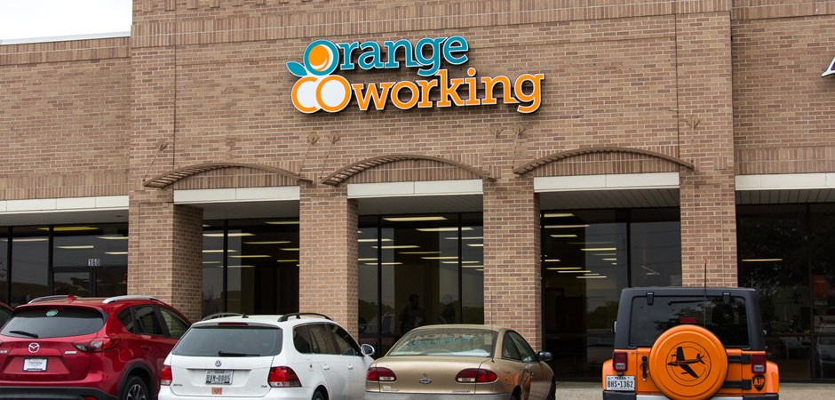 Orange (TX) United States  city pictures gallery : Orange Coworking, Austin : Read Reviews Online